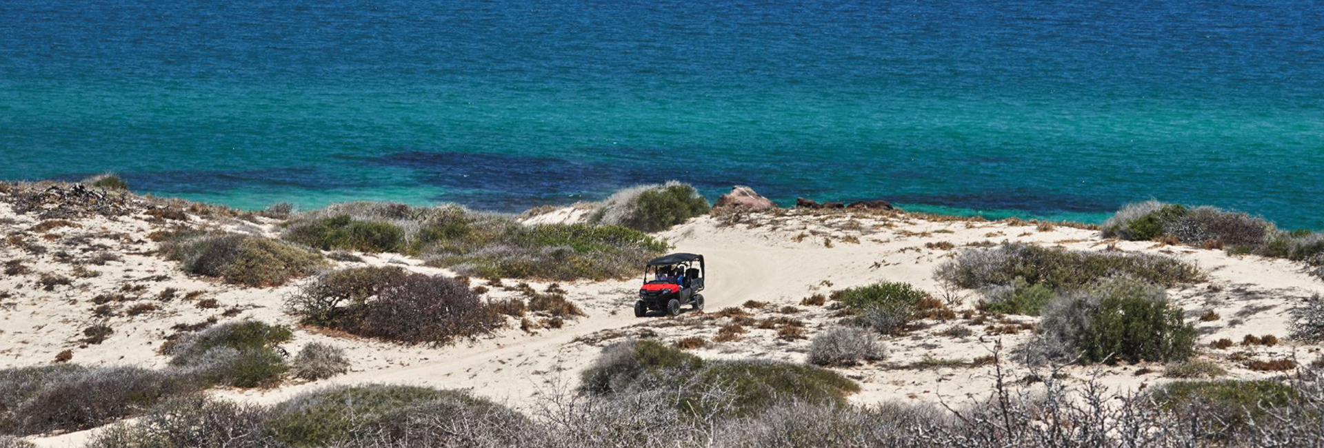 cabo offroad